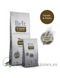 Brit Care Sensitive de...
