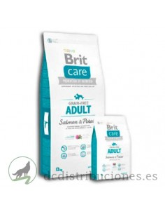 Brit Care Grain-free Adulto...