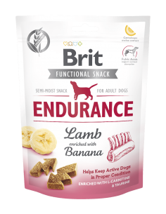 Brit Care Snack funcional...