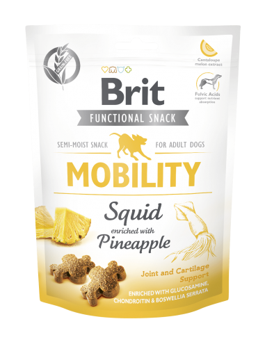 Brit Care Snack funcional Mobility