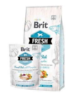 Brit fresh Adulto large...