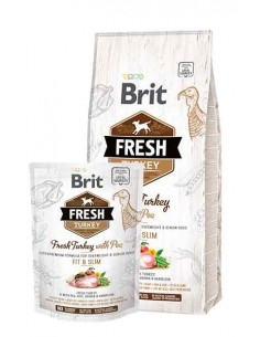 Brit fresh light Pavo