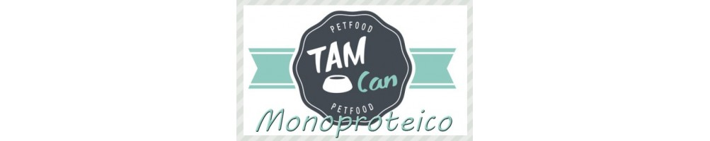 Tam can Elite - monoproteico